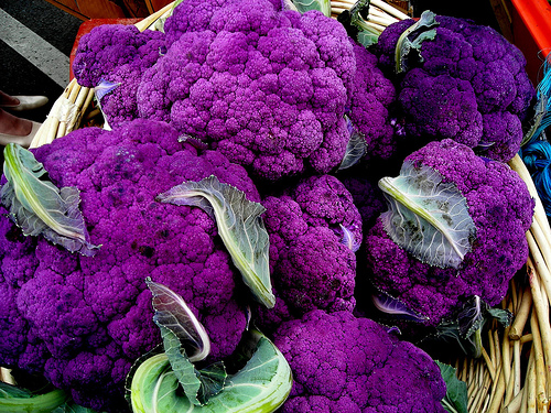 Purple Cauliflower5