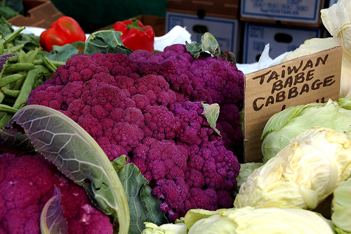 Purple Cauliflower6