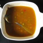 Spoon in Soup
