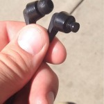 Ear Bud Cover GONE